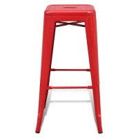 vidaXL.co.uk | Bar Chair High Chairs Bar Stools Square 2 ...