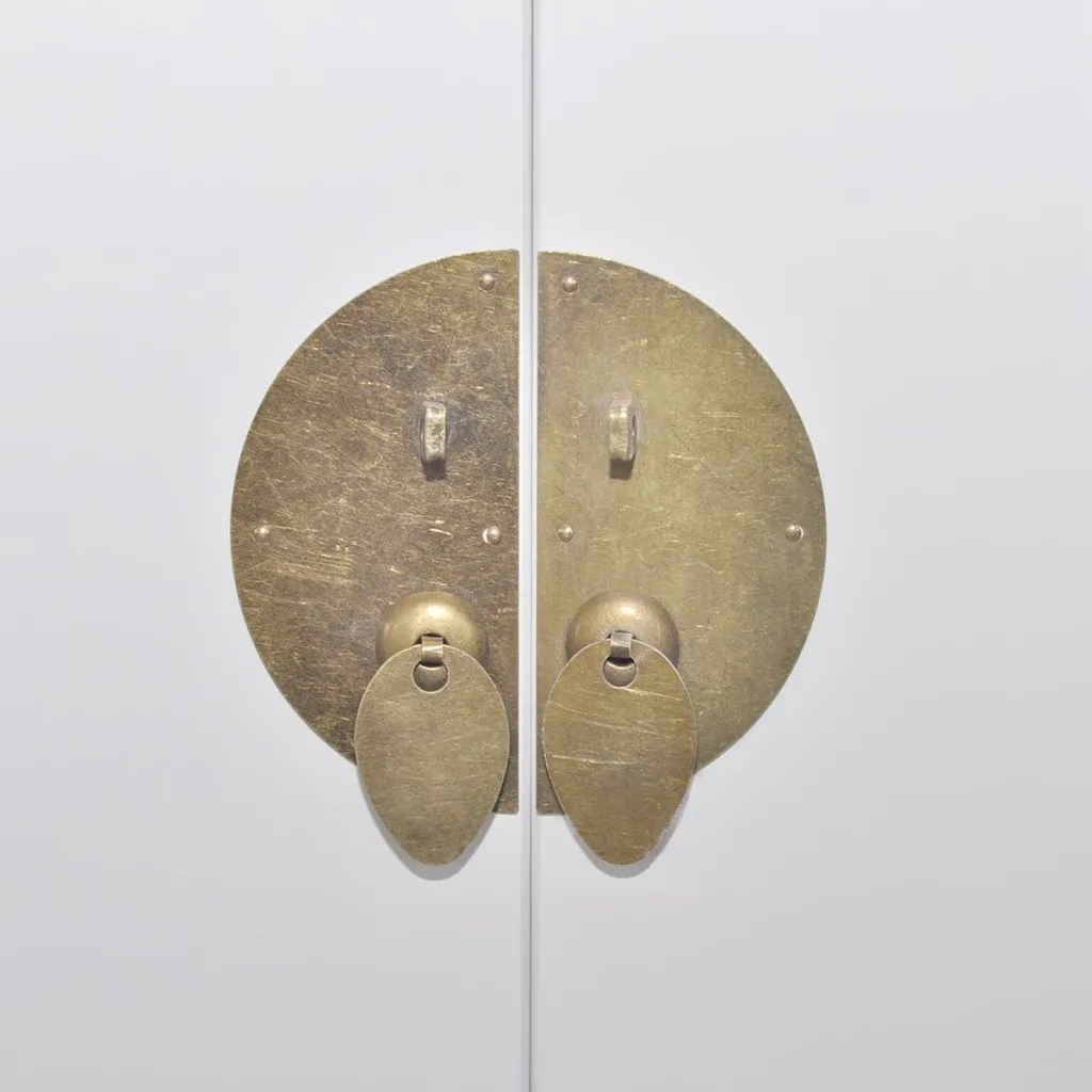 Asia Sideboard Vidaxl Co Uk Wooden Asian Sideboard Tv Cabinet 8 Drawers