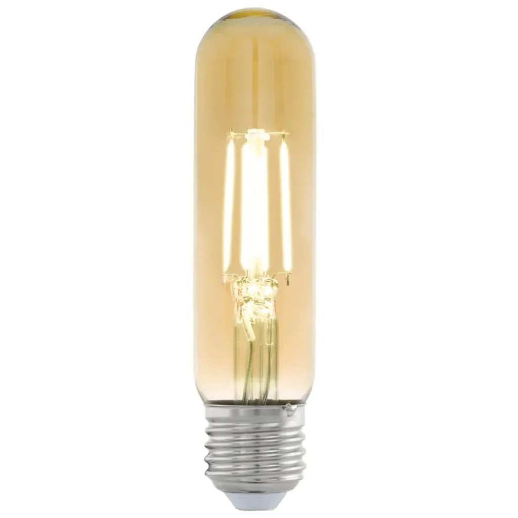 Led Lamp E27 Fitting Vidaxl Nl Eglo Led Lamp Vintage Look E27 T32