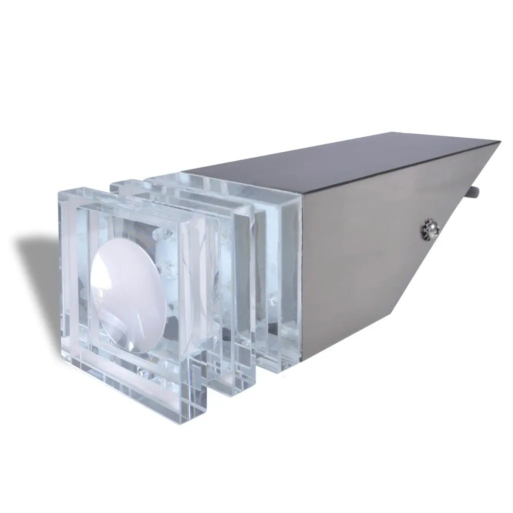 Led Lamps Australia Led Wall Light Lamp Stainless Steel Led Included Www
