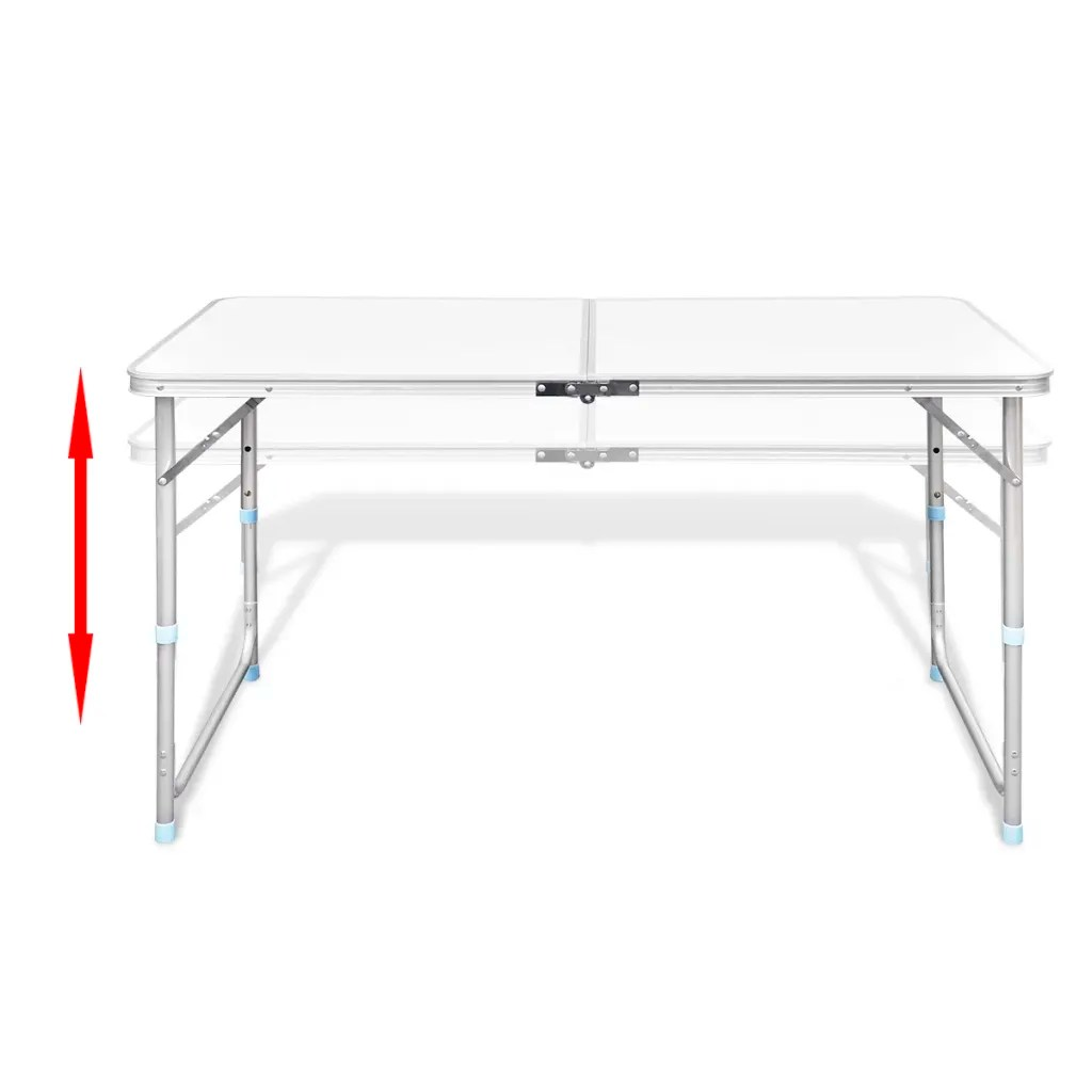 Table Camping Pliante 4 Tabourets Table Camping Pliante 4 Tabourets