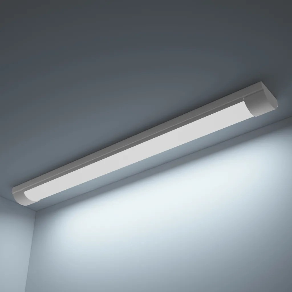 Eclairage Led Tube 4ft Ceiling Led Tube Light 120cm Flurescent Replacement