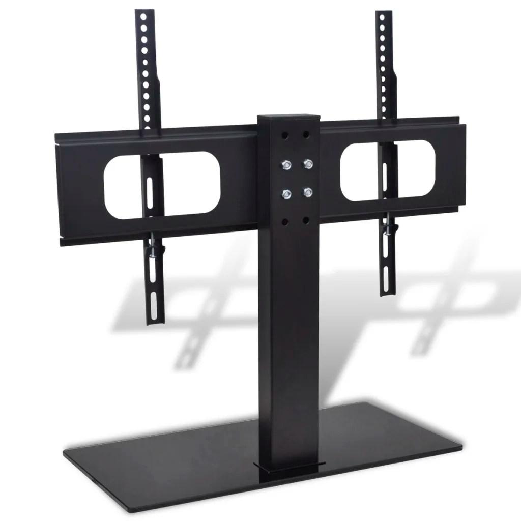 Support Tv Sur Pied Ikea Standit 400 Support Mural Sans Perçage