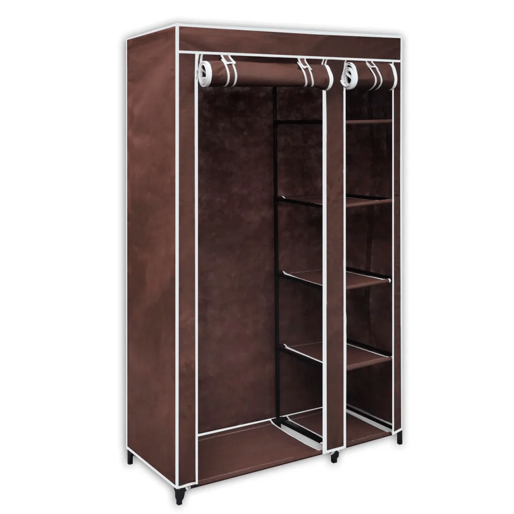 Wardrobes For Sale Sydney Folding Wardrobe Brown Vidaxl Au