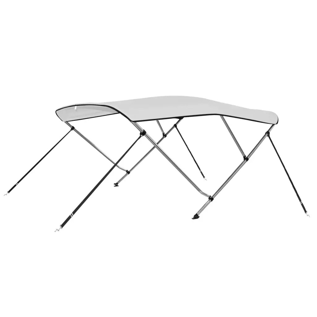 140 Cm Vidaxl Co Uk Bimini Top White 180 X 140 Cm