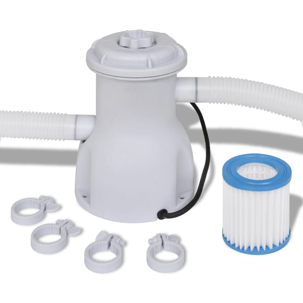 Pool Filteranlage Amazon Preisvergleich Eu Pool Filter Pump