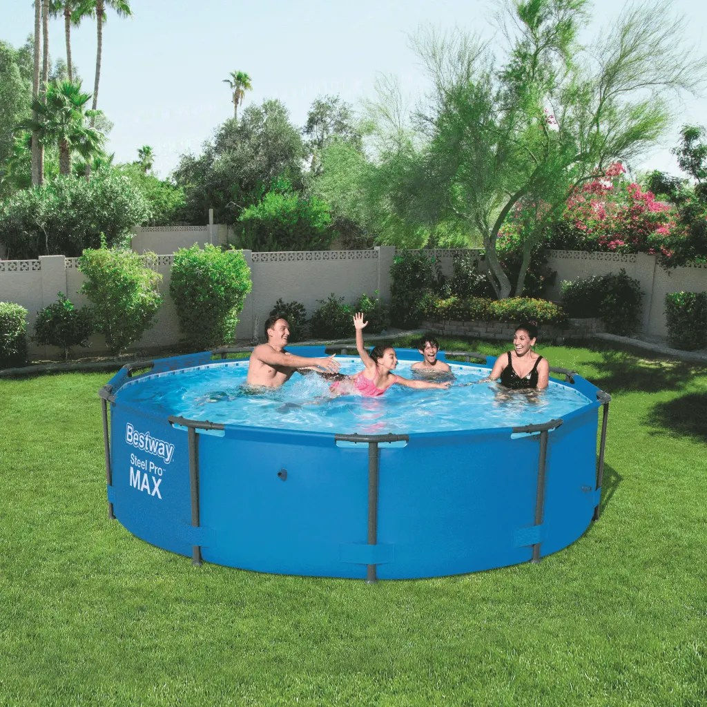Aquaneo Wc Swimming Pool Steel Home Architecture Design