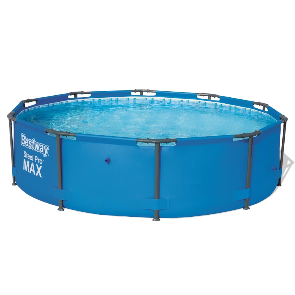 Pool Frame Rund New Bestway Round Swimming Pool Steel Frame 2 Sizes