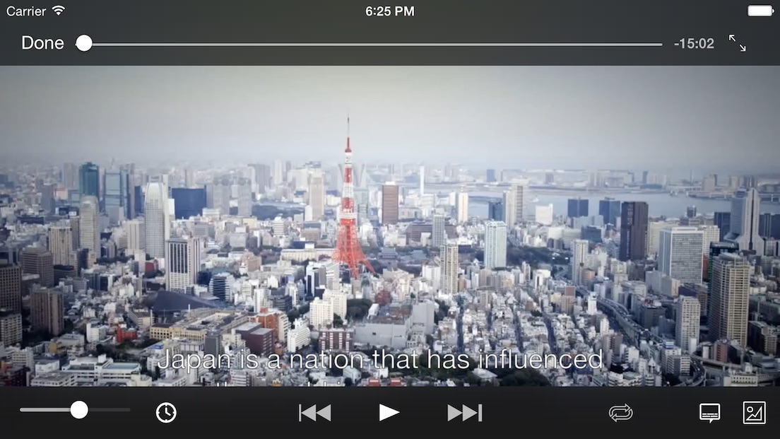 VLC - Features - VideoLAN