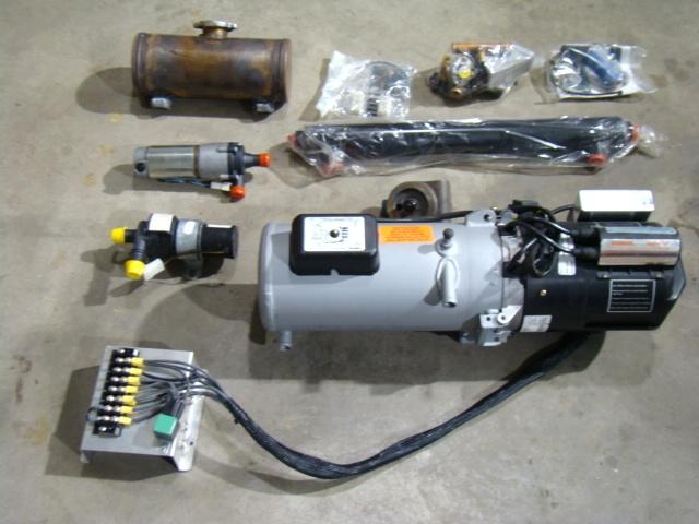 Marine Engine Heater Facias