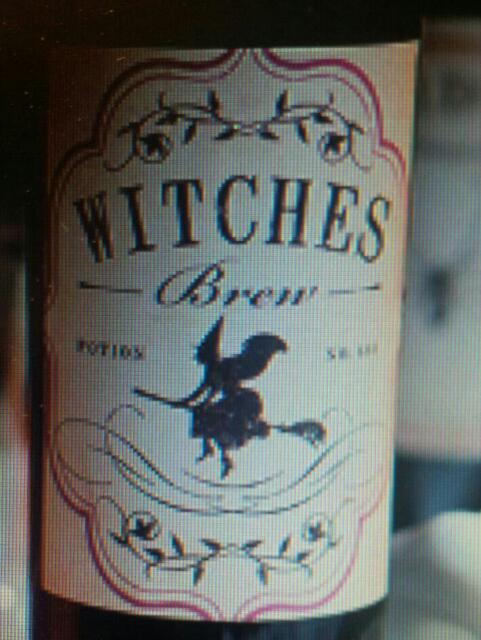Leelanau Cellars Witches Brew Red Nv Wine Info