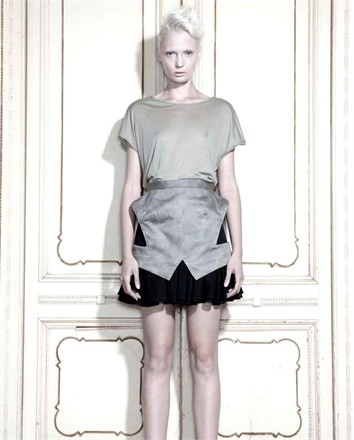 A-Lab Milano - Vogueit - a lab clothing