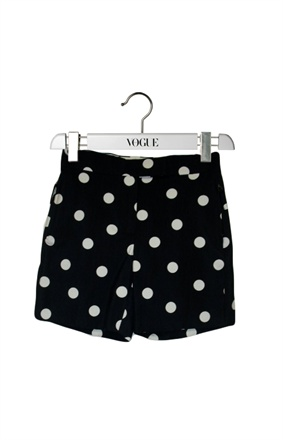 Stripes polka dots - Vogueit - stripes with polka dots