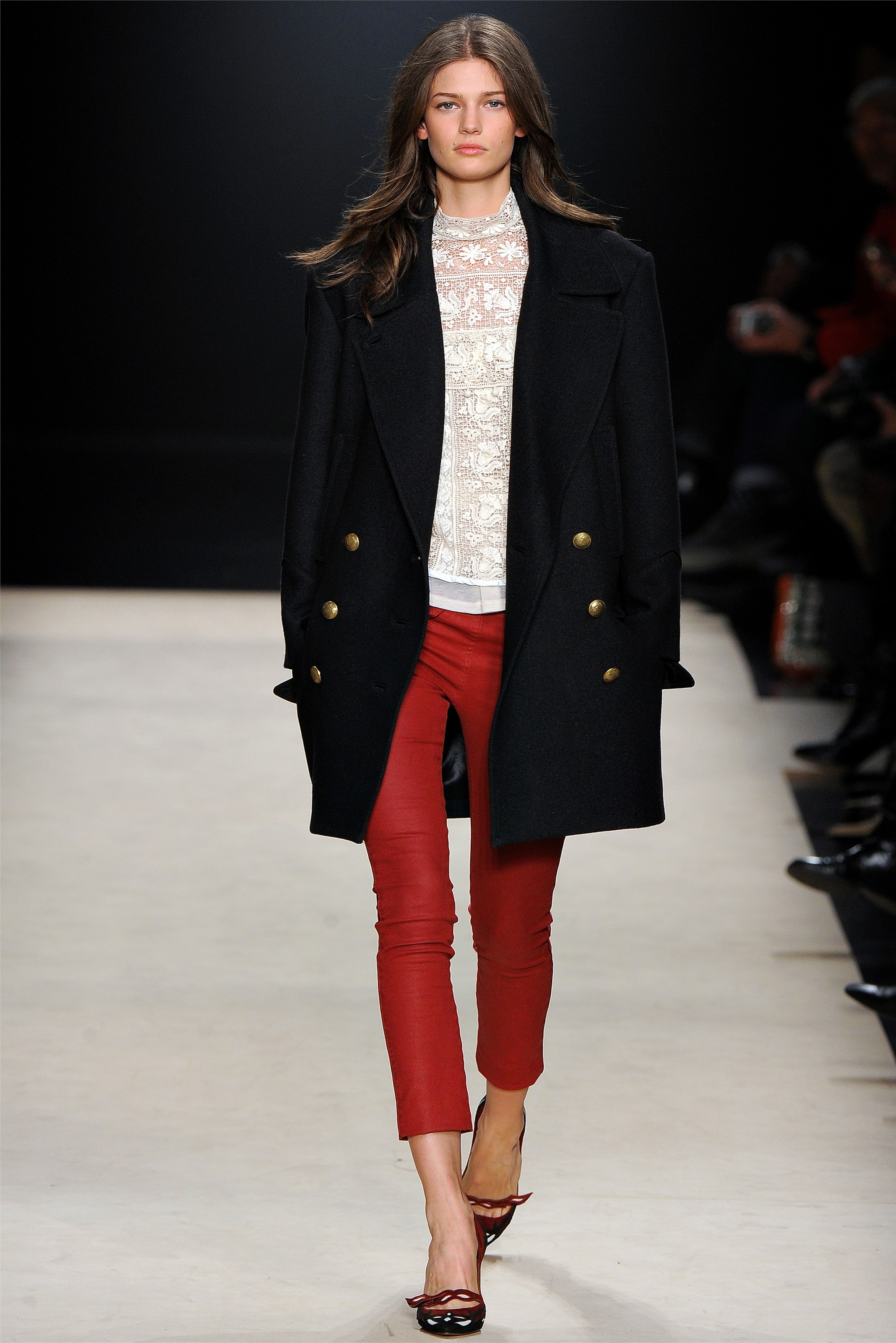 Isabel Marant Isabel Marant Collections Fall Winter 2012 13 Shows