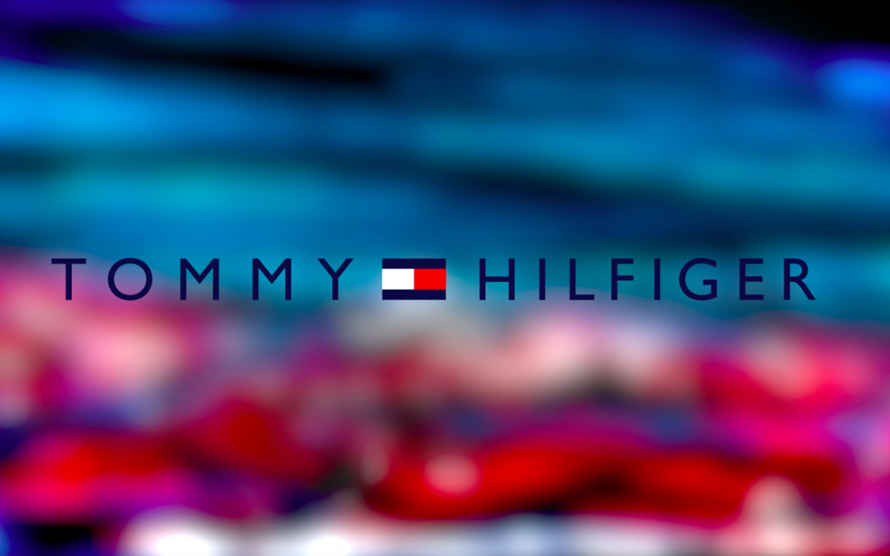 Vintage Fall Wallpaper Milan Fashion Week The Best Looks From Tommy Hilfiger