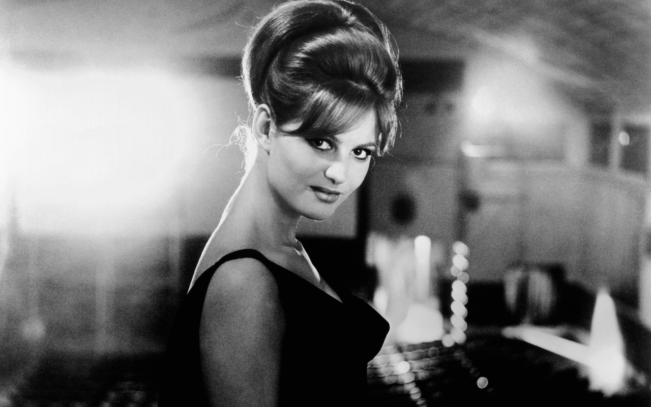 The Fall Film Wallpaper Claudia Cardinale Turns 80 We Celebrate Her Style On The