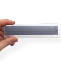 Holdex, 1-1/2 in. x 6 in., magnetic label holders, SKU ...