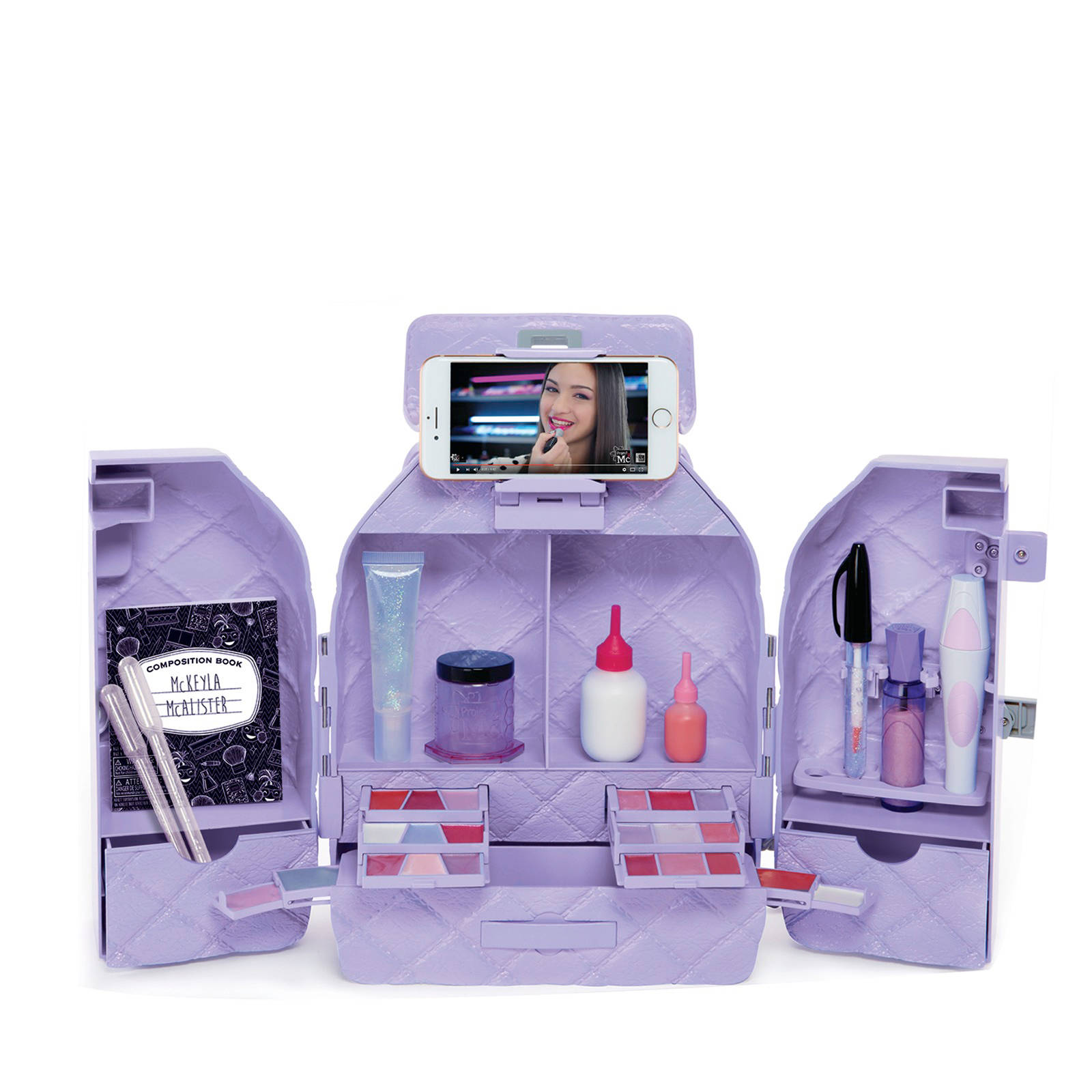 Gratis Tuin Makeover Project Mc2 Ultimate Makeover Rugzak Wehkamp