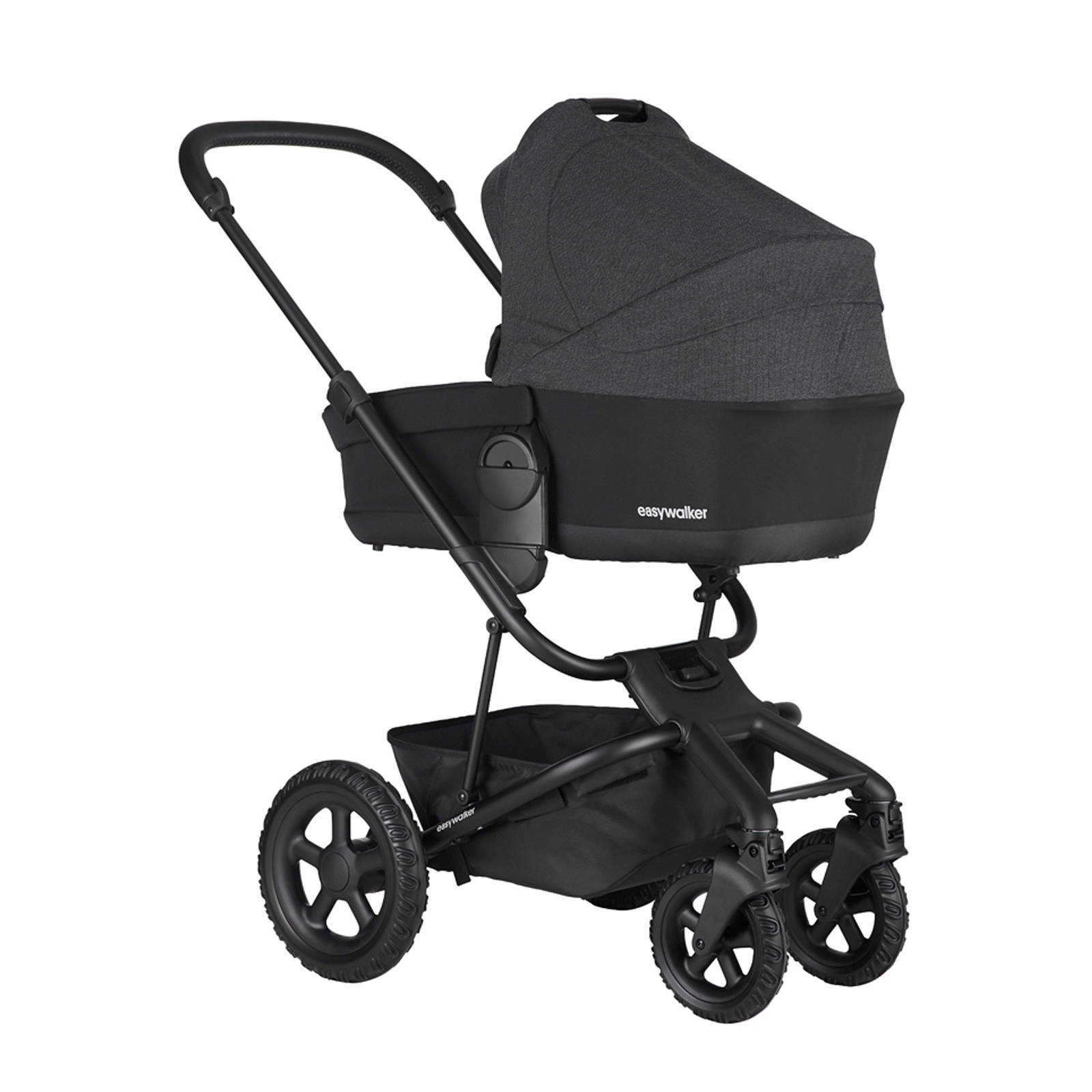 Kinderwagen Easywalker Duo Easywalker Harvey² 2 In 1 All Terrain Kinderwagen Night