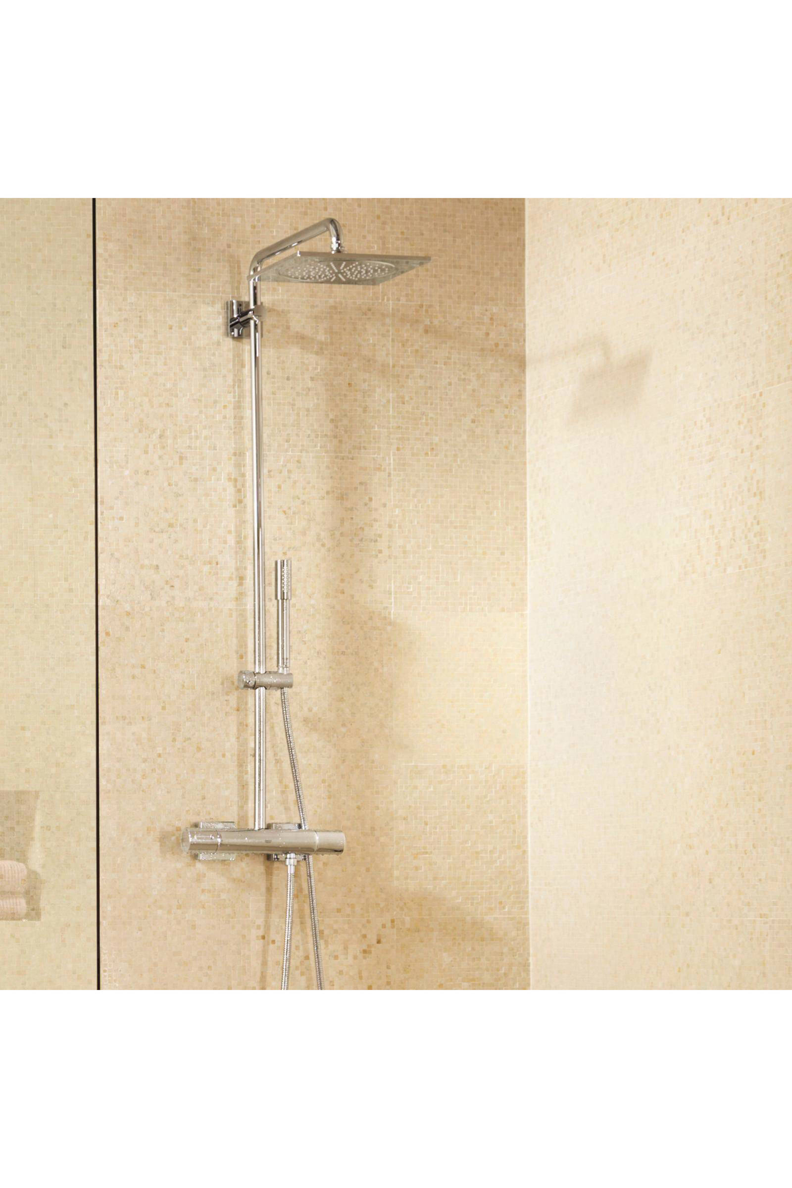 Aanbieding Regendouche Rainshower Regendouche