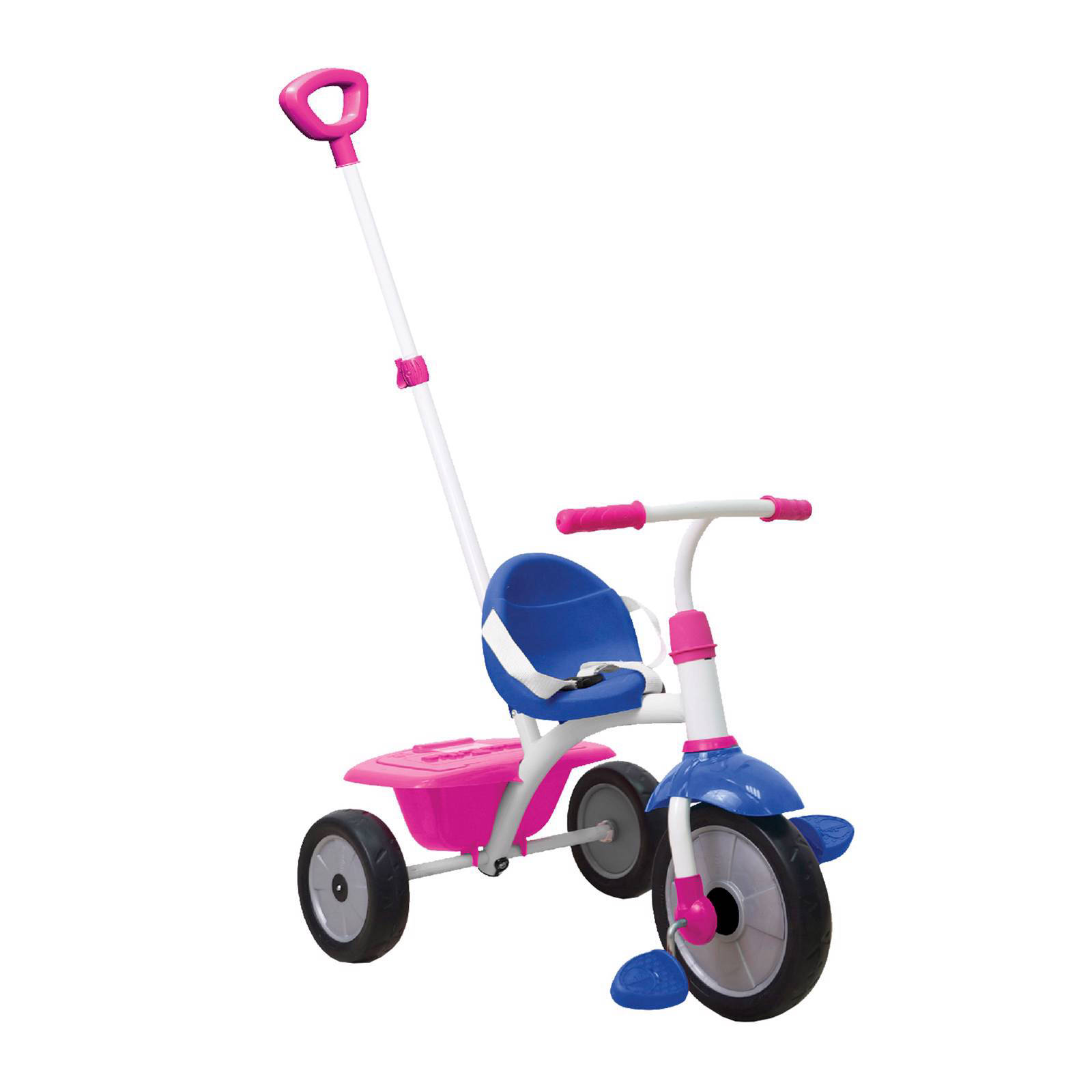 Smart Trike Roze Smart Trike Fun Driewieler