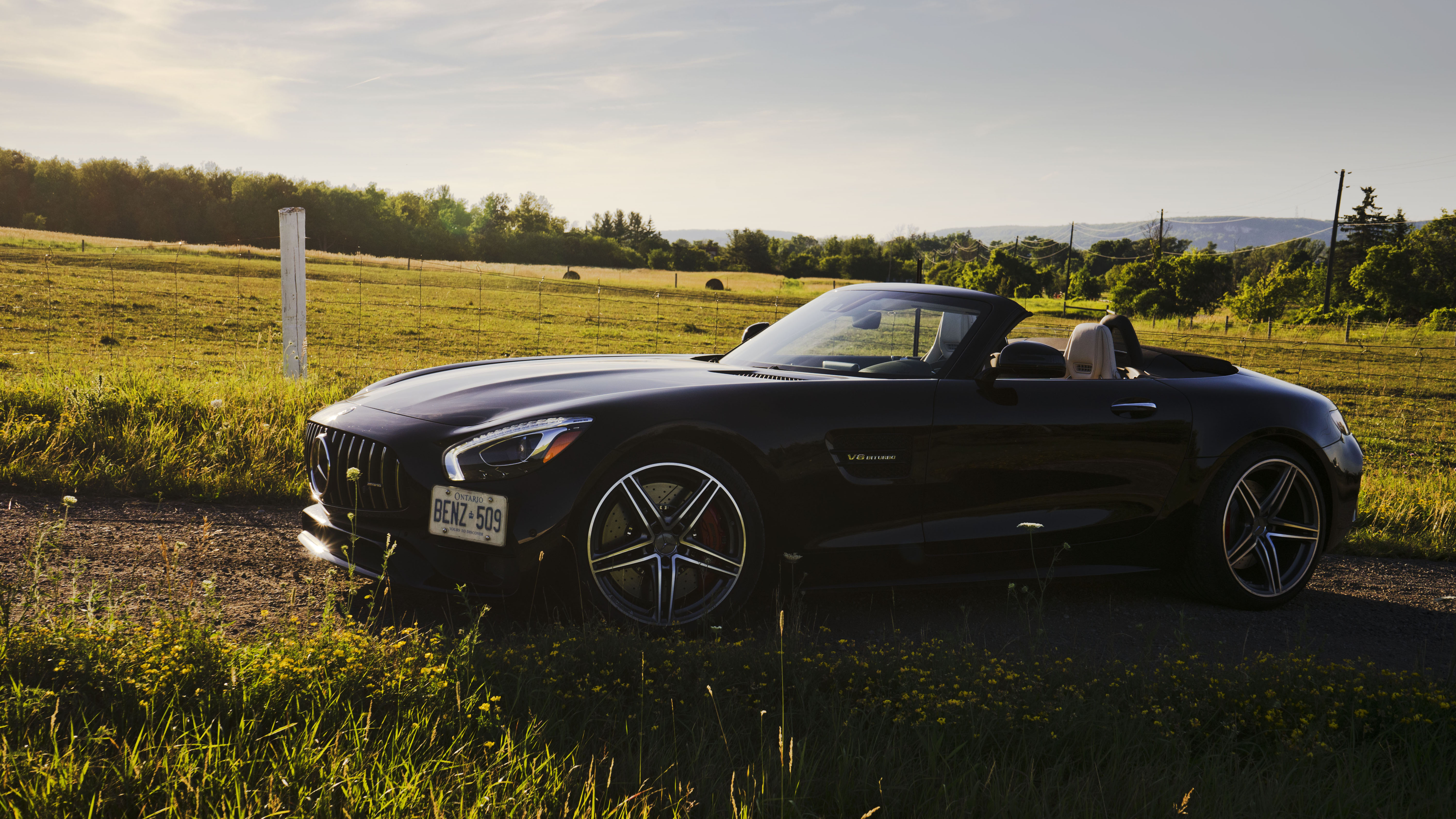Mercedes Amg Gt C Roadster 2017 Review 2018 Mercedes Amg Gt C Roadster Wheels Ca