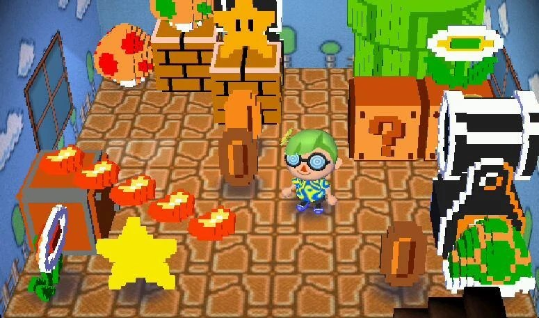 Animal Crossing Wild World Wallpaper Animal Crossing New Leaf Thread 3ds Forum Page 25