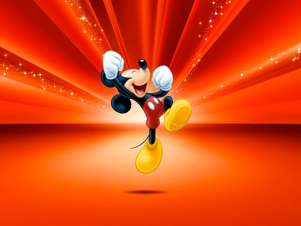 Mickey Mouse Wallpaper Hd Wallpapers