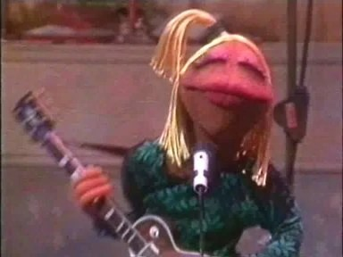Janice electric mayhem