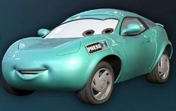 Mater Cars Wallpaper Dream Wallpaper Kori Turbowitz