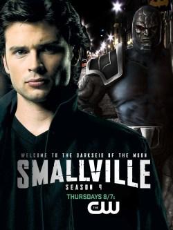 Archivo:Smallville Season 9 by KyleXY93.jpg