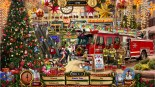 Christmas Wonderland Hidden Object Game