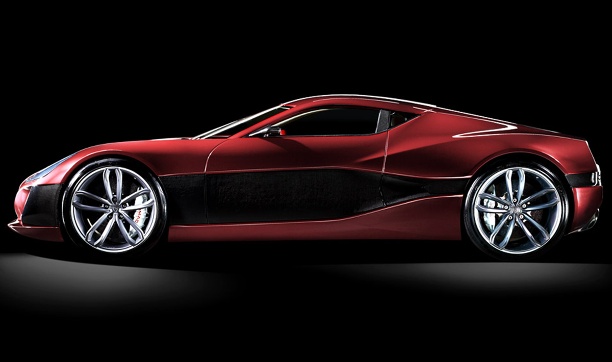 Fastest Car In The World Wallpaper L Auto Pi 249 Veloce Del Mondo Sar 224 Elettrica Wired
