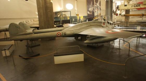 Il Museo della scienza e della tecnologia Leonardo da Vinci a Milano.