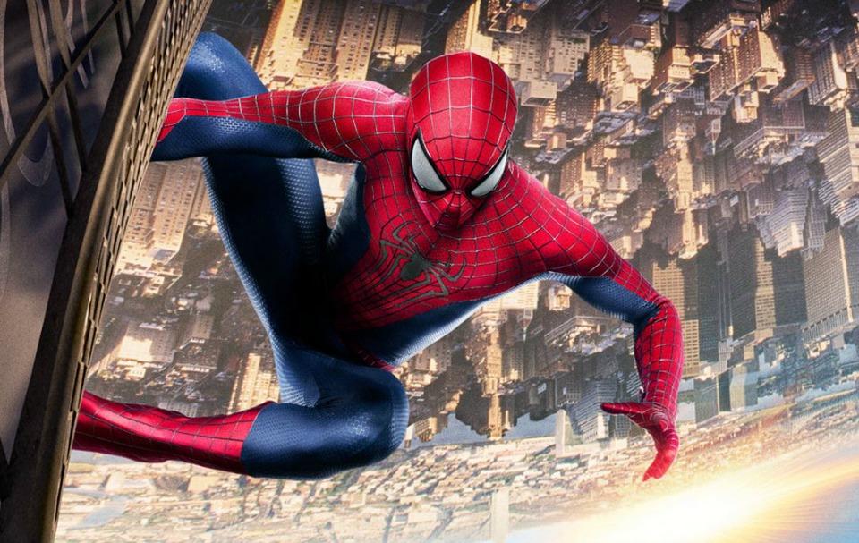 Spiderman Hd Wallpaper La Fisica Di Spider Man Wired