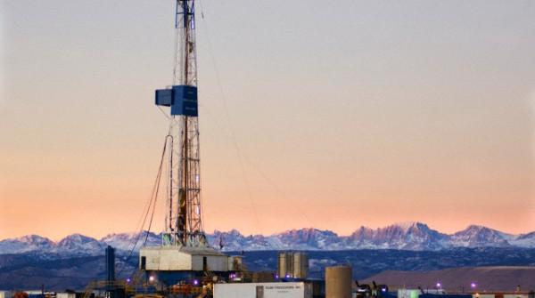 Che il dibattito sull'impatto ambientale del fracking è ancora aperto