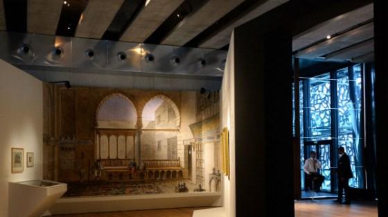Museo delle Civiltà dell'Europa e del Mediterraneo a Marsiglia