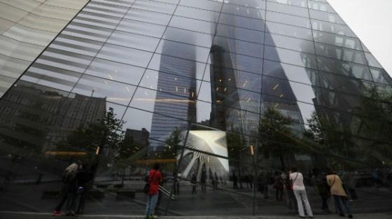 National September 11 Memorial & Museum a New York