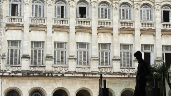 Museo della Rivoluzione a L'Avana, Cuba