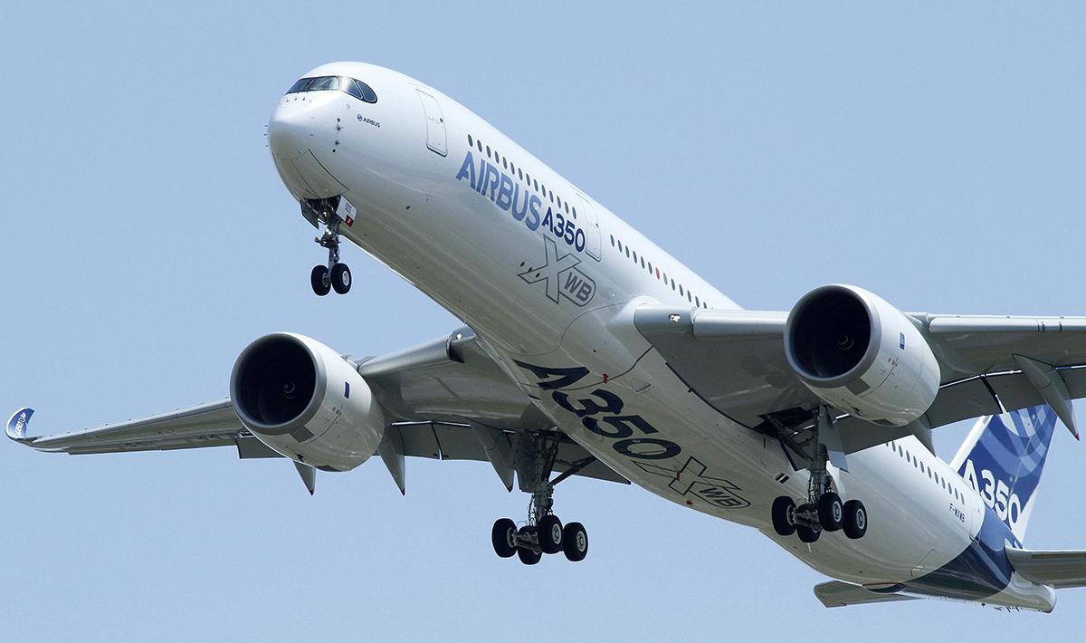 Fsx Wallpaper Hd Airbus A350 Xwb L Aereo Anti Jet Lag Wired
