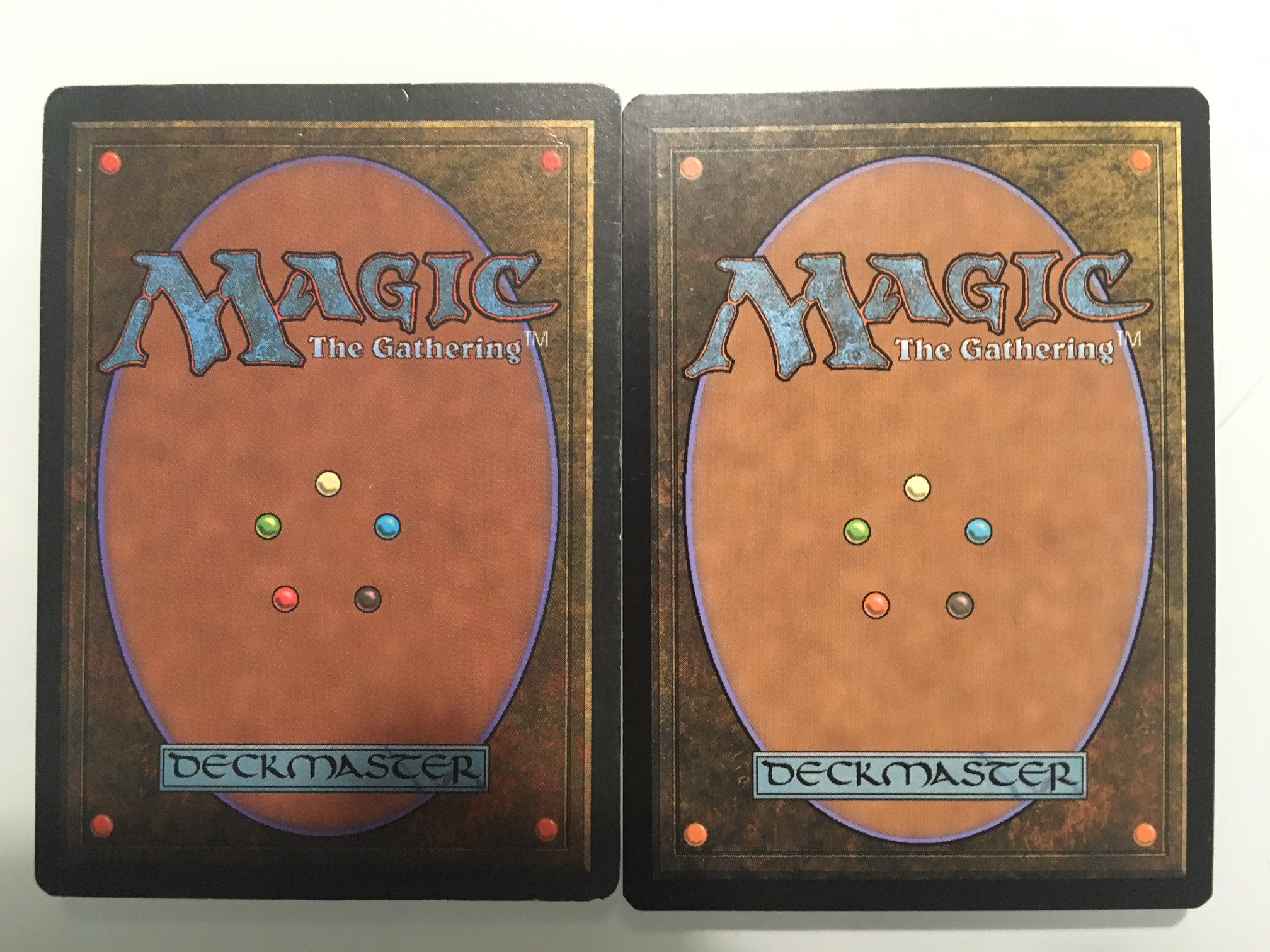 Porta Di Casa Non Si Chiude 10 Cose Che Forse Non Sapete Su Magic The Gathering Wired