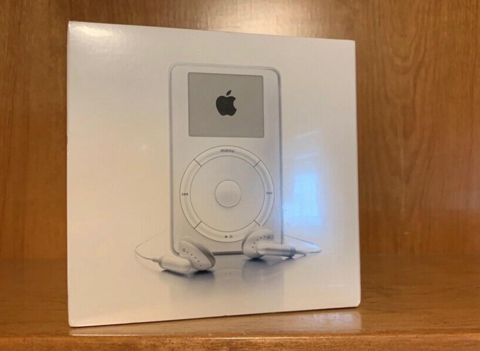 Arte Di Mano Ebay Il Primo Ipod All Asta Su Ebay A 19 995 Dollari Wired