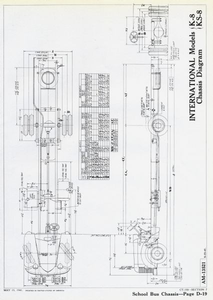bus parts diagram internationalschoolbus
