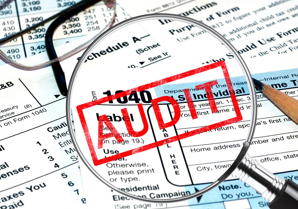 What is a Financial Statement Audit? (with pictures) - financial statement