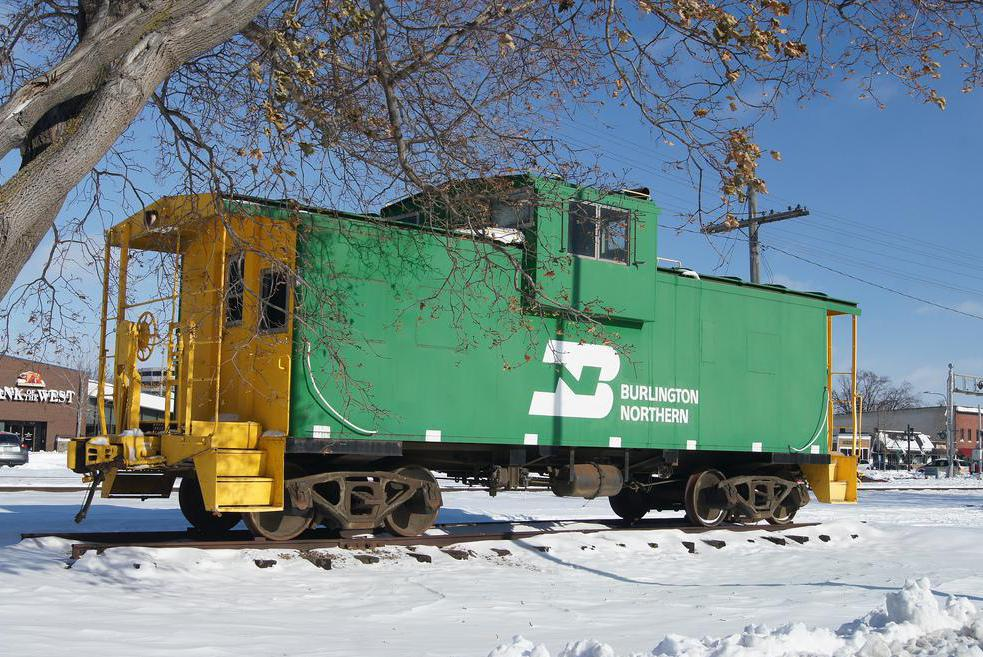 What Does a Freight Conductor Do? (with pictures) - frieght conductor