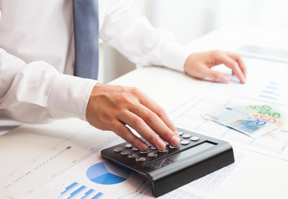 What are Pro Forma Financial Statements? (with pictures)