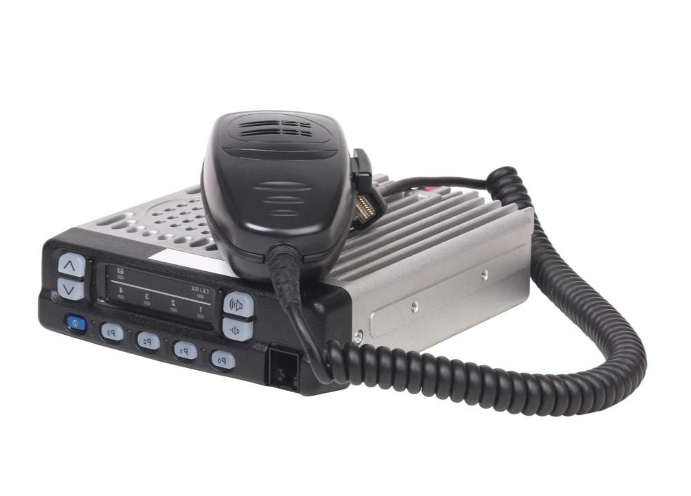 What Are the CB Radio Wiring Basics? (with picture)