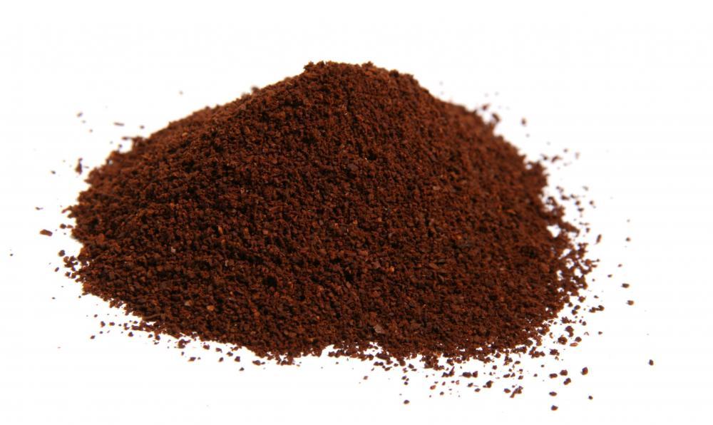 Ground Stool Coffee Ground Stool