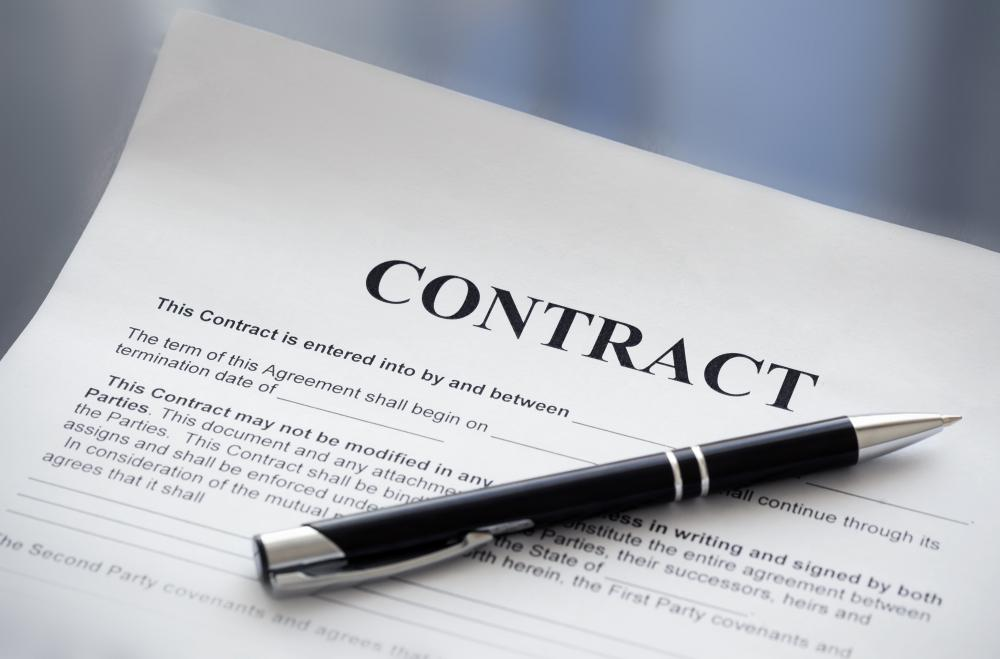 What Are the Different Types of Contract Termination?