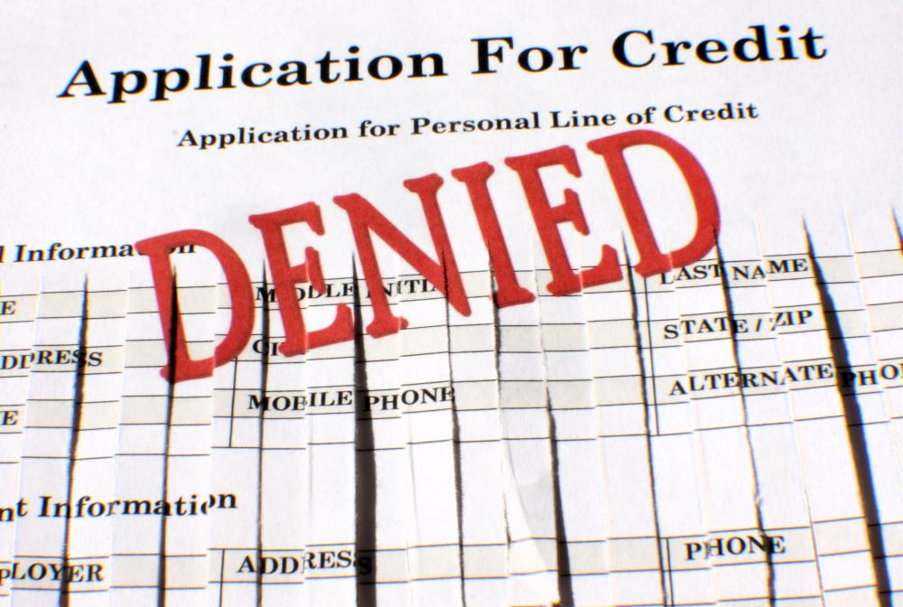 What is a Credit Agreement? (with pictures)